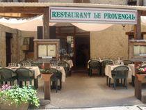 le provençal_devanture