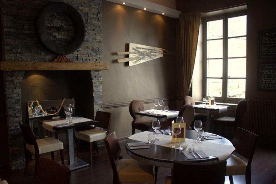 Restaurant Onze grandes et Trois petites à Chambéry