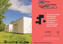 Les architectes ouvrent les portes - Aubenas