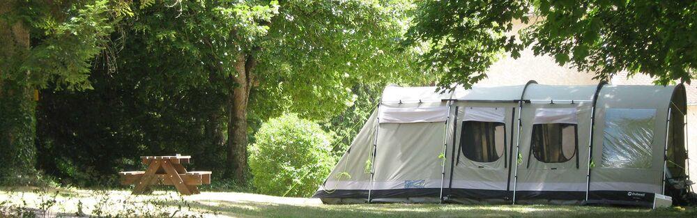 camping la source - © camping la source