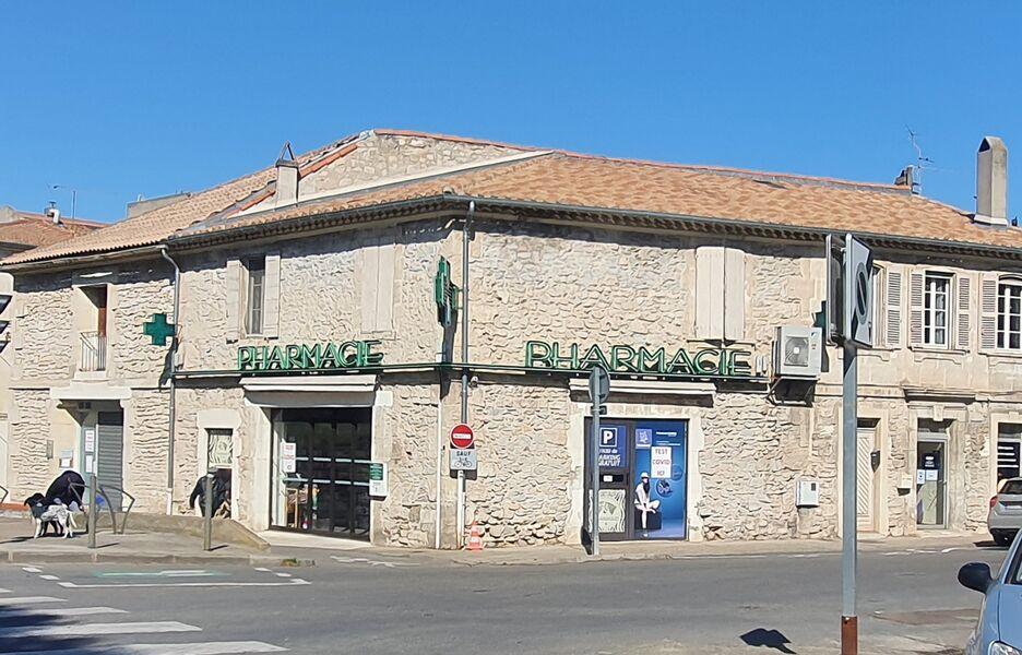 Pharmacie Dubois