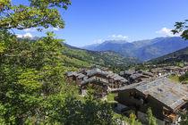 Valmorel Vallées d'Aigueblanche