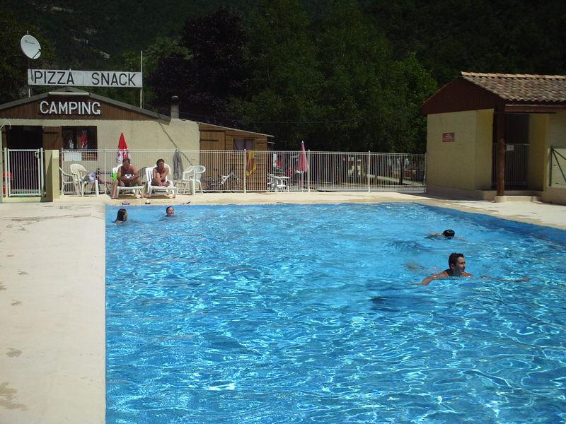 Campings office de tourisme de saint andr les alpes - Office de tourisme saint andre les alpes ...