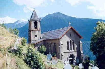 Le Thyl Eglise Photo M Gallioz