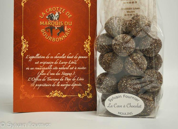 La-cave-a-chocolat-crottes de marquis du bourbonnais 850px