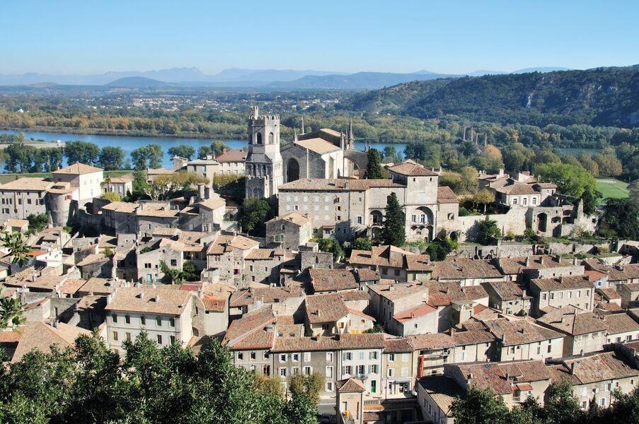 Visite de groupes thématique - la protection du patrimoine à Viviers - Viviers