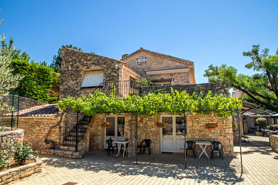 L 39 escarbille saint martin d 39 ard che office de tourisme - Office tourisme saint martin d ardeche ...