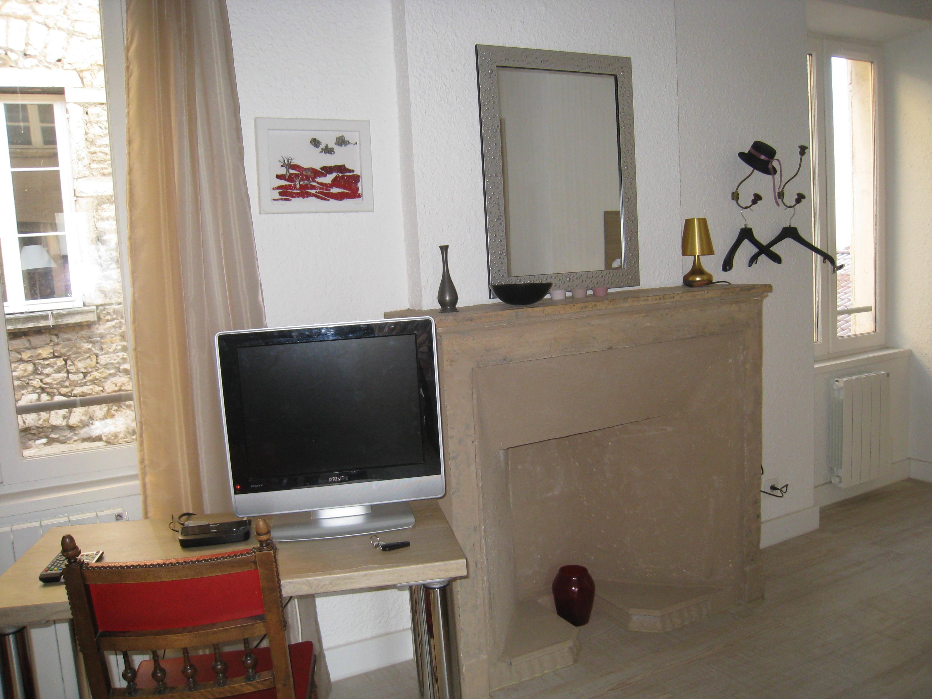 martine chermette meubl villefranche sur sa ne hebergement locatif lyon et dans le rhone. Black Bedroom Furniture Sets. Home Design Ideas