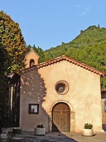 Eglise paroissiale Saint Roch