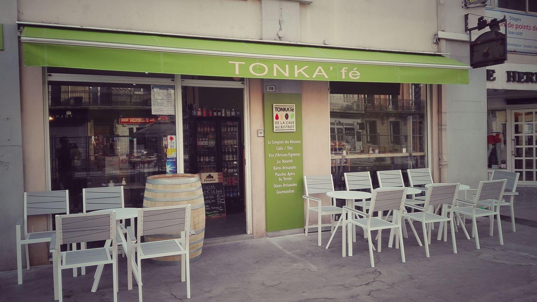 Tonka'fé