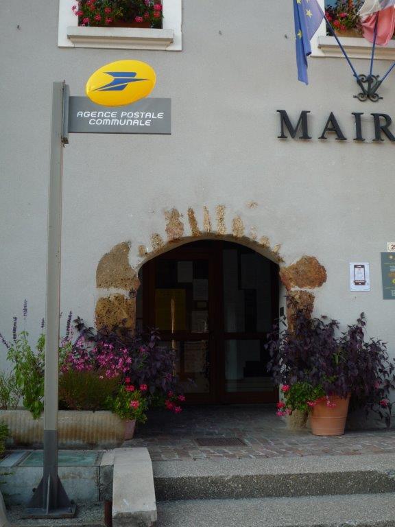 Agence postale communale Villard sur Doron