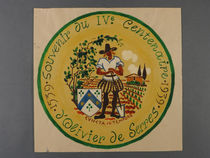 Lecture théâtralisée autour de la personnalité d'Olivier de Serres-Journées Olivier de Serres - Saint-Félicien
