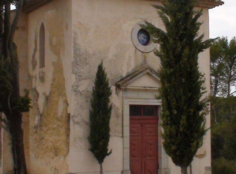 Chapelle du Flayosquet