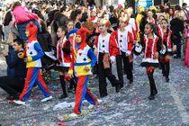 Carnaval - Saint-Victor