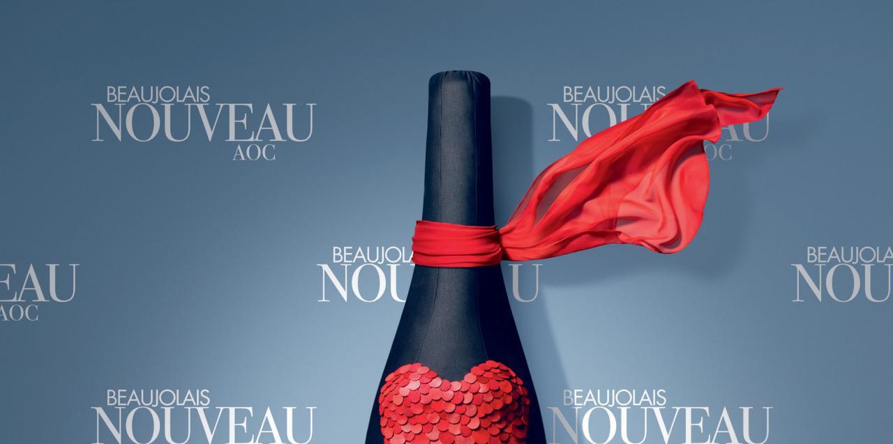 Rendez-vous futés ! : Coux fête le Beaujolais