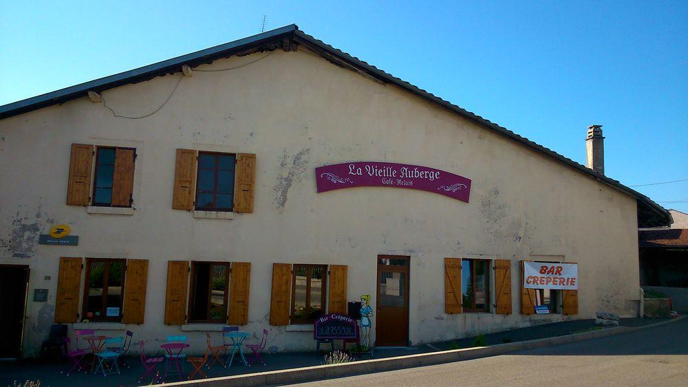 La vieille auberge site officiel de l 39 office de tourisme - Office de tourisme andorre la vieille ...