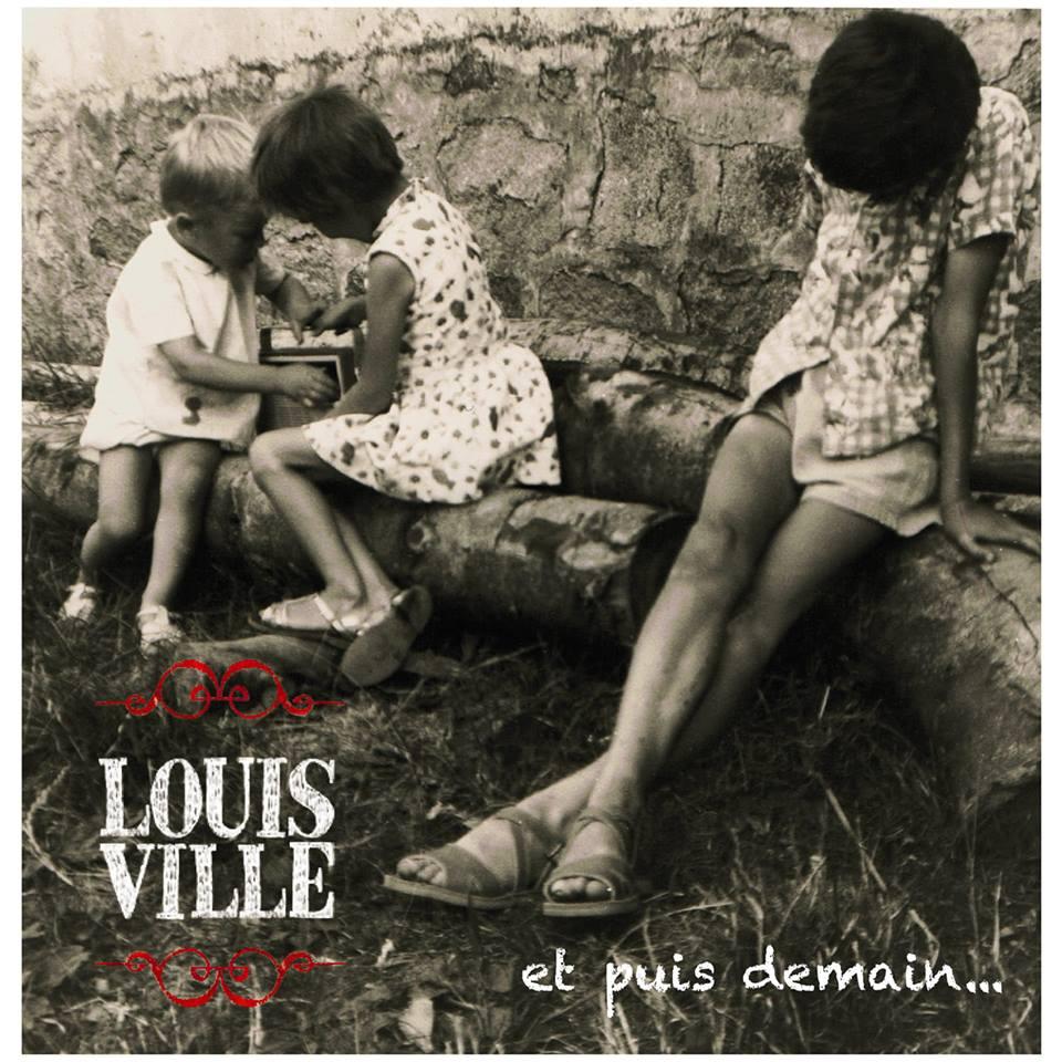 Rendez-vous futés ! : Blues : Louis Ville