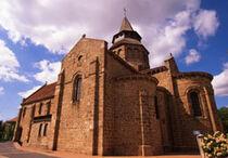 Église Notre-Dame - Huriel Eglise Ⓒ Mairie Huriel
