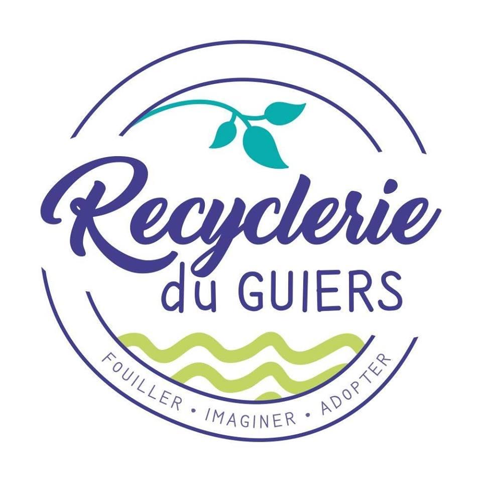 Recyclerie du Guiers : Atelier création de bijoux