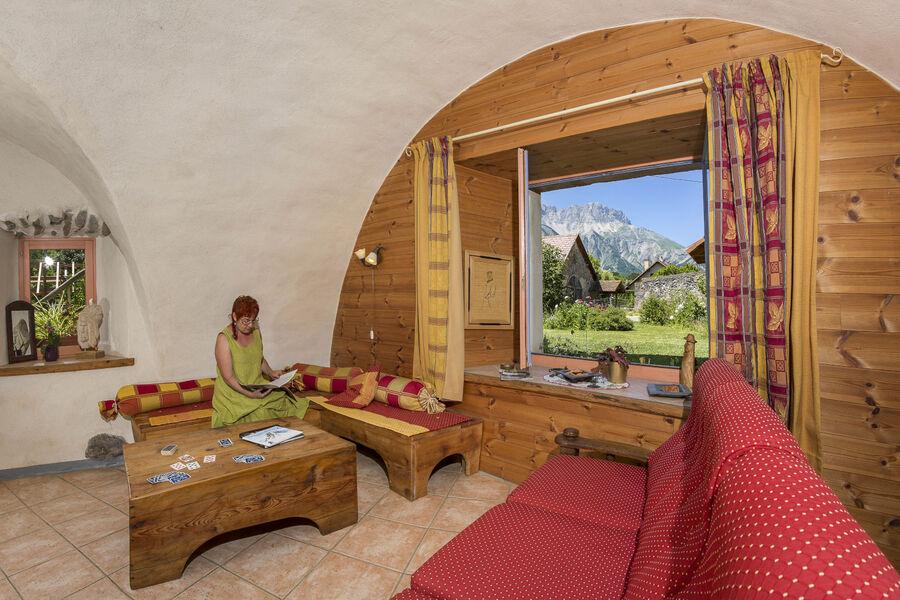 Chambres d'hôtes La Ferme d'Emile - © Bertrand Bodin
