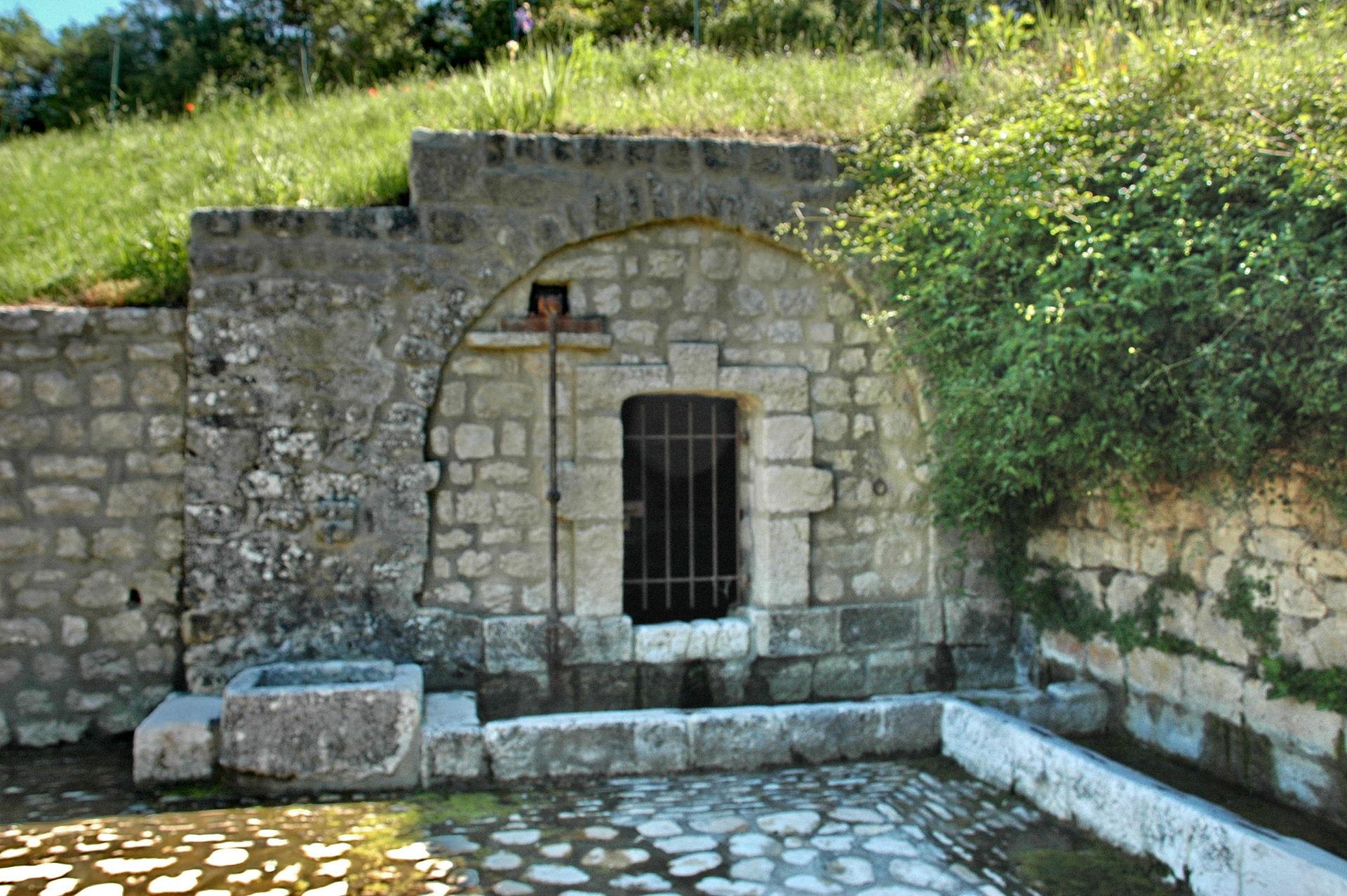 Bonne-Fontaine