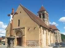 Ⓒ Eglise St Martin