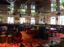 Restaurant spectacle Casino Bourbon-l'Archambault