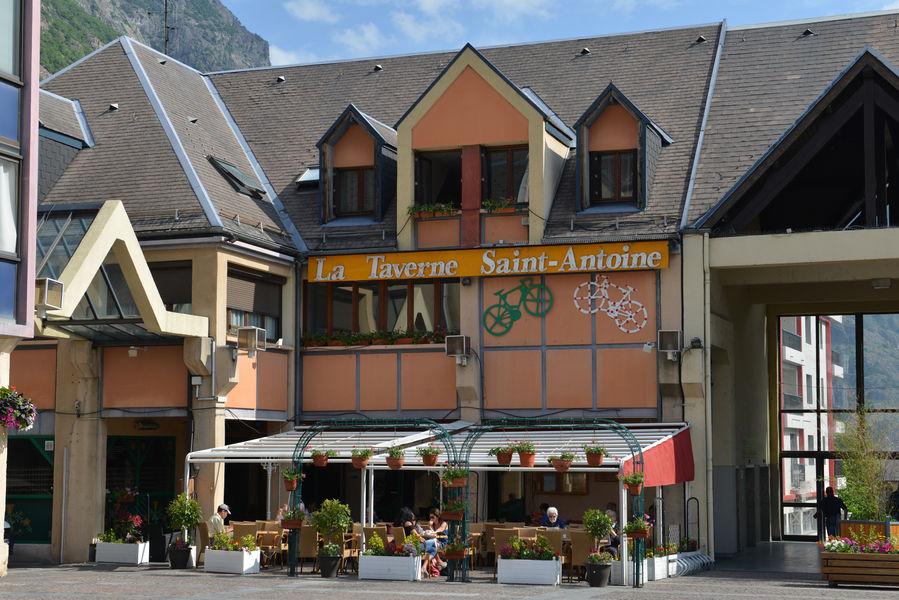 Restaurant Gastronomique St Jean De Maurienne