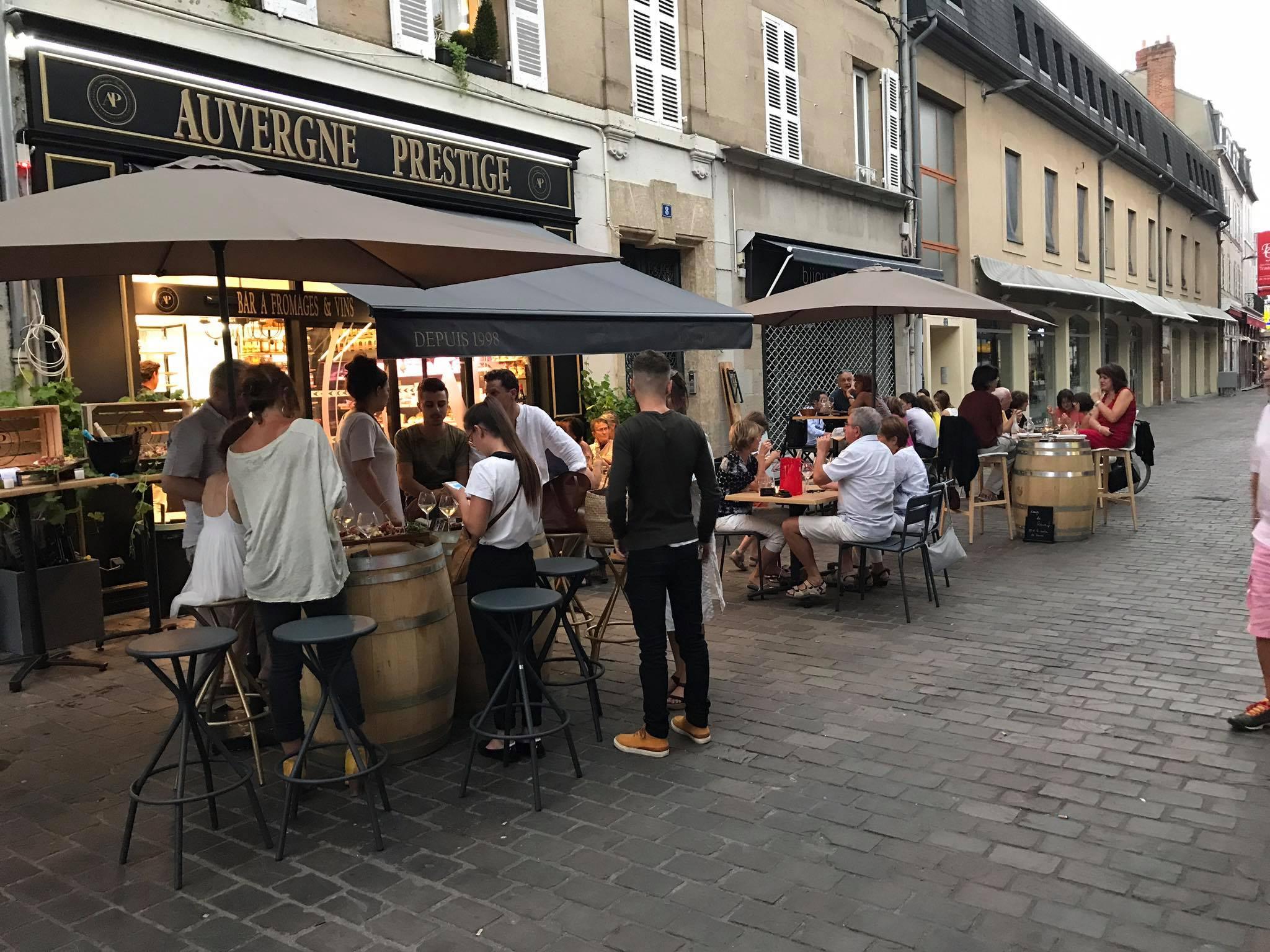 Auvergne Prestige Ⓒ Auvergne Prestige