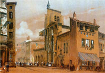 Le bourg historique