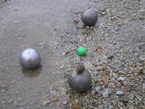 Concours de boules - Saint-Martin-de-Valamas