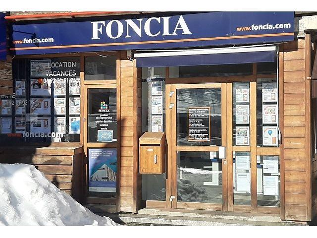 Foncia - Immobilière des Hautes Alpes - © Office de Tourisme de Montgenèvre
