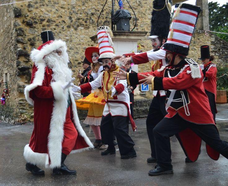 Marché de Noël de Vagnas - Vagnas