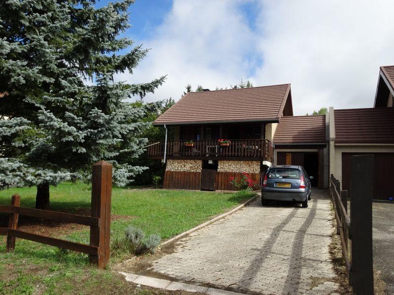 Location mme ayac lucienne hautes alpes for Garage du guillestrois