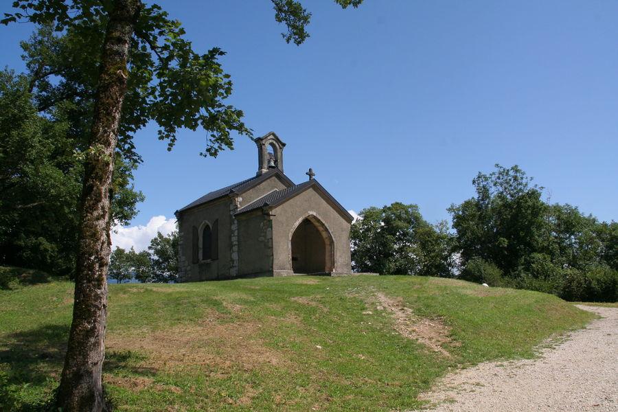 Chapelle ND de l'Etoile