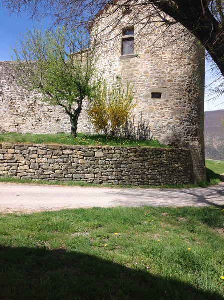 Chateau de comps