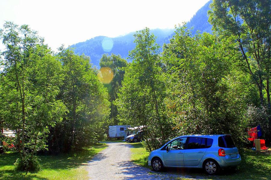 Camping les 6 stations - © Camping les 6 stations