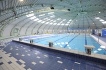 Piscine Charly Kirakossian
