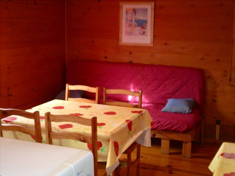Chalet 4 pers. Hirondelle