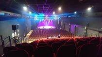 Salle de spectacle Salle de spectacle Casino Bourbon
