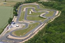 Circuit GTR Performance Circuit Ⓒ Circuit GTR Performance - Marcillat 2012