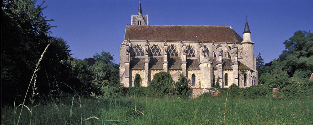 Crécy la Chapelle
