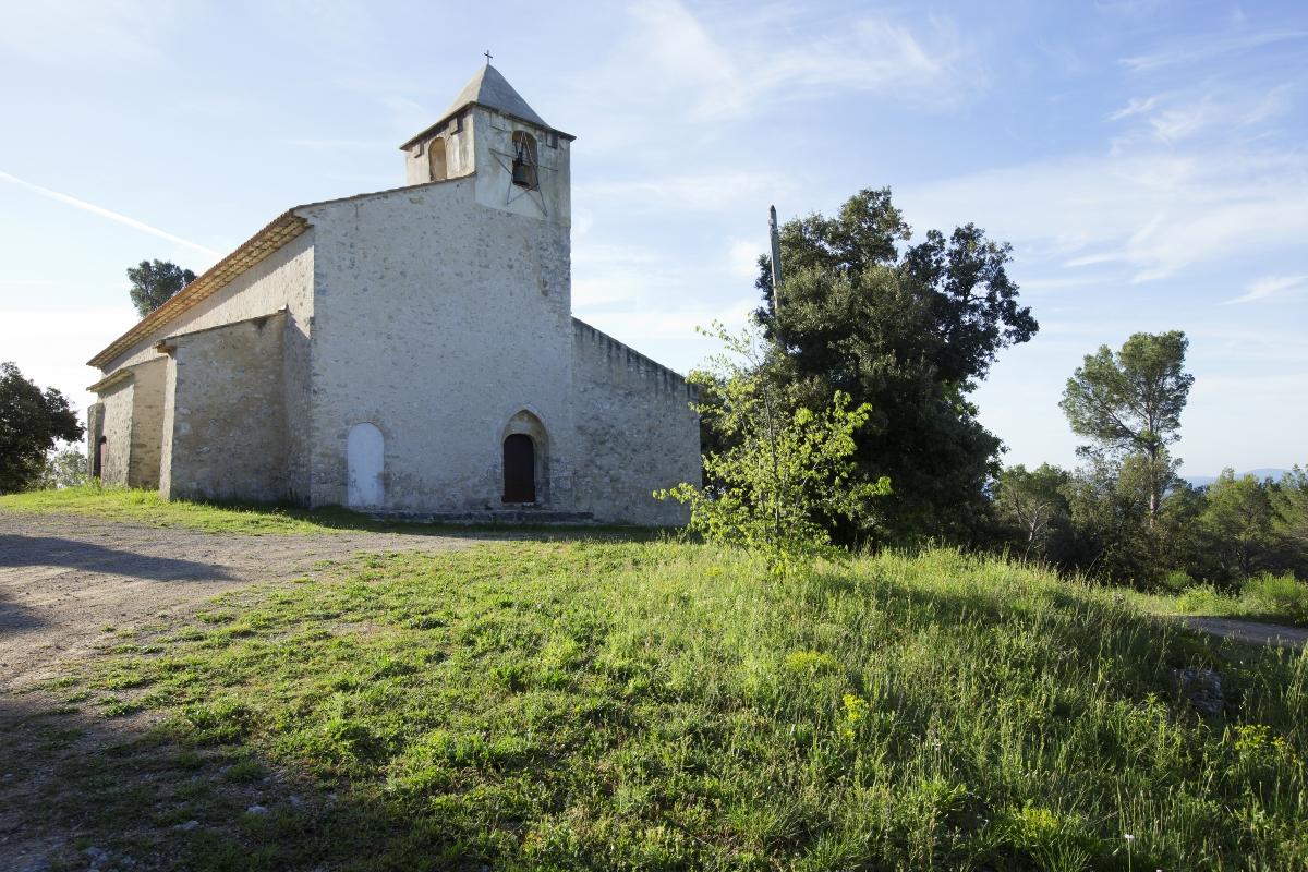 Chapelle Saint Auxile