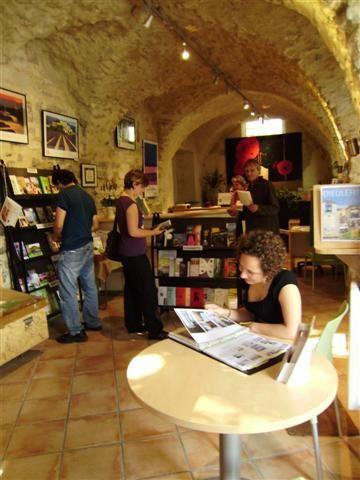 Office de Tourisme - Dieulefit