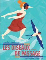 Festival des Oiseaux de Passage - 6è Edition - Lentillères