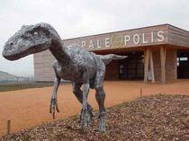 Paléopolis Ⓒ Paléopolis