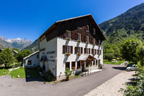 Hôtel-restaurant Le Val des Sources, St Maurice en Valgaudemar - © Bertrand Bodin
