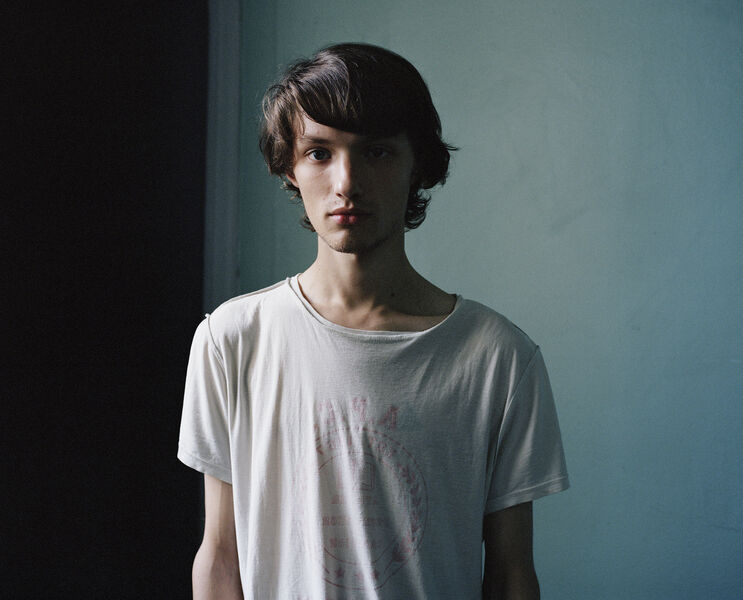 Portrait(s) #8