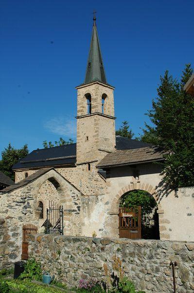 Chapelle des Pénitents - © © OTHV / J. Selberg