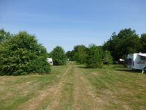 camping naturiste Les Fourneaux Couzon emplacements Ⓒ Camping Le Fourneau - 2016